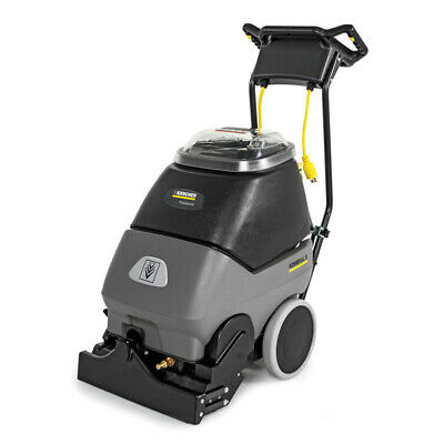 Karcher Admiral 8 Compact Carpet Extractor