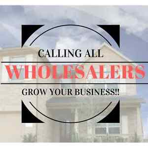 Investors, Wholesalers, and Flippers - Grow your Business Windsor Region Ontario image 1