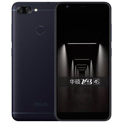 Asus Zenfone Max Plus (M1) ZB570TL 32GB Dual Sim Smartphone Mobile LTE Unlocked