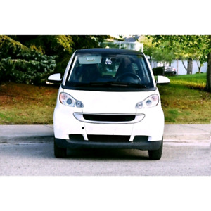 2014 SmartCar Pure 38000 kms winter tires heated  seats
