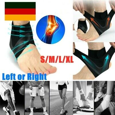 WALK-HERO The Adjustable Elastic Brace Ankle Support Fitness Protective Best (The Best Ankle Support)