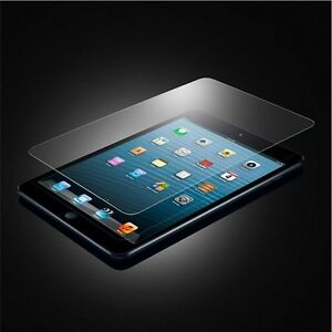 Tempered Glass Clear Screen Protector for Ipad Air 1 or 2 Regina Regina Area image 10