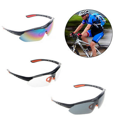 Cycling Safety Work Lab Goggles Eyewear Glasses Eye Protection Spectacles