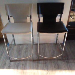 Two Counter Height Stools $80 each