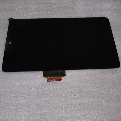 Google Asus Nexus 7 Tablet Lcd Display Touch Screen Panel...