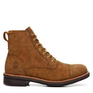 NEW DS Timberland 6 inch Westbank Boots with OrthoLite® insoles