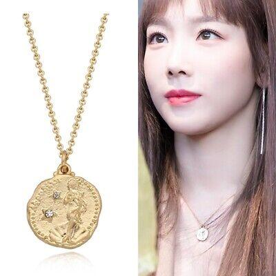 [RITA MONICA] Aphrodite Necklace RD15-JZYN2 with case K-beauty TaeYeon Wears