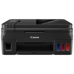 Canon PIXMA G4200 G3200 Wireless All-in-One Inkjet Printer