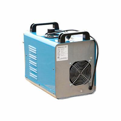 95l 300w Oxygen Hydrogen Hho Gas Flame Generator Polish Machine 2 Gas Torches