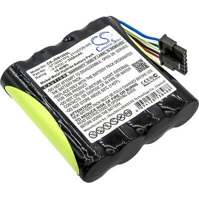 UPDATED Battery For JDSU Smartclass E1 2M,VDSL ADSL TPS segunda mano  Embacar hacia Mexico