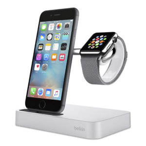 Valet Charge Dock for iPhone & Apple Watch