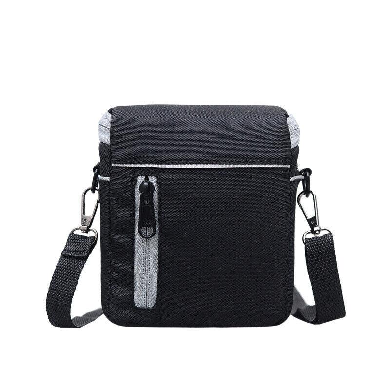 Compact SLR Camera Shoulder Bag Evecase Small Canvas Shoulde