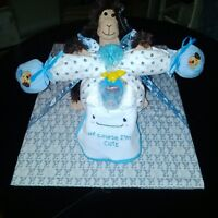 Diaper creations for the special baby in your life