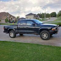2004 Dodge Dakota Pickup Truck For Sale