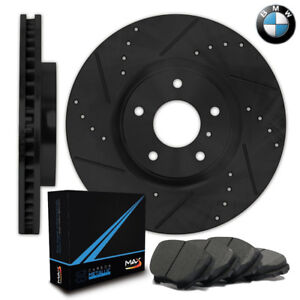 BMW models -= Brake Rotors =-  !! FREE PADS & SHIPPING !!