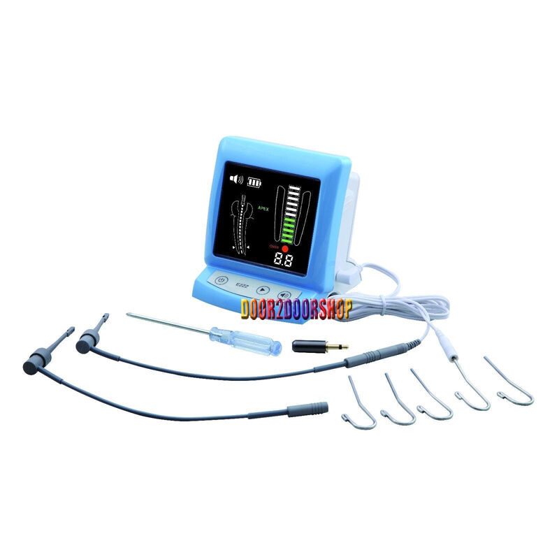 Dental Endodontic LCD Root Canal Apex Locator Finder Style 4.0