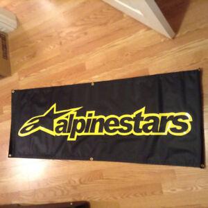 6X2 AlpineStars banner