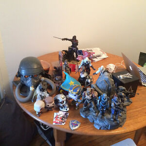 Video Game collectibles- CLEARANCE