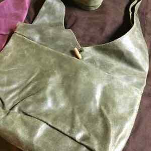 Hand crafted leather bags from Amsterdam London Ontario image 1