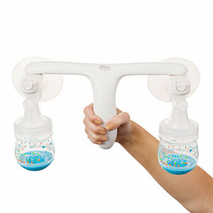 The First Years Quiet Expressions Double Electric Breast Pump Oakville / Halton Region Toronto (GTA) image 4
