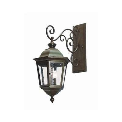 2nd Ave Lighting Cassandra Exterior Lantern - 03-0820-D-12
