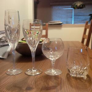 Noritka glassware