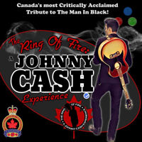 Johnny Cash Matinée Show In Bobcaygeon
