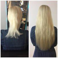 HAIR KANDY EXTENSIONS!! SAME DAY!! in salon MOBILE