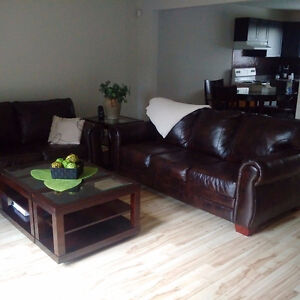 couches and end tables for sale