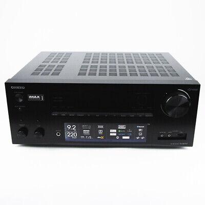 Onkyo TX-NR797 9.2-Channel Receiver - TXNR797