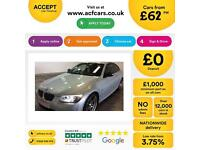 BMW 318 2.0 i 2010.5MY I Sport Plus FROM £62 PER WEEK !