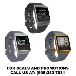 DISCOUNTED price on FITBIT Ionic!!!! (session ending soon)