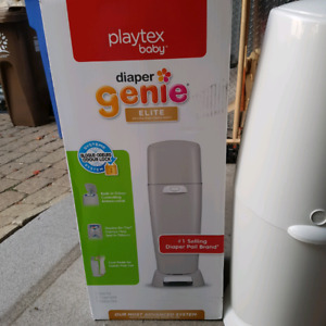 Diaper Genie Elite - Like New!
