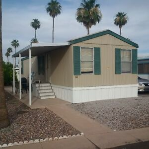 Mesa Manufactured Home for Rent