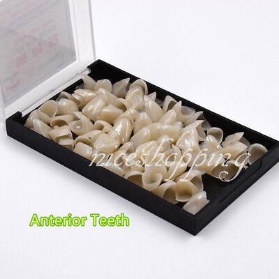 Dental Tooth Temporary Crowns Posterior Material Anterior Teeth Crown Veneers
