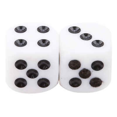 Creative New Used Props Component Magic Stage Props Magic Dice Guessing Game LS