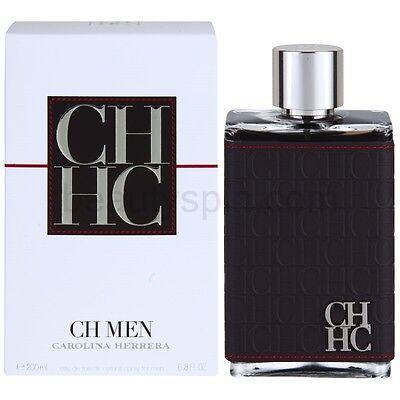 Ch By Carolina Herrera For Men  Eau De Toilette 3 4   1 7 Spray