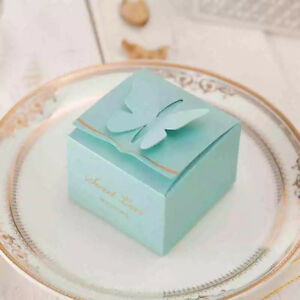 Wedding and Party Favor Boxes, Party Decorations