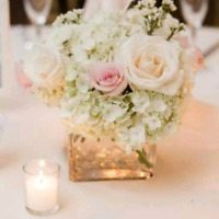 AFFORDABLE CENTERPIECES AND DECOR