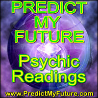 PSYCHIC READERS & MEDIUMS - GET YOUR FREE PSYCHIC READING!