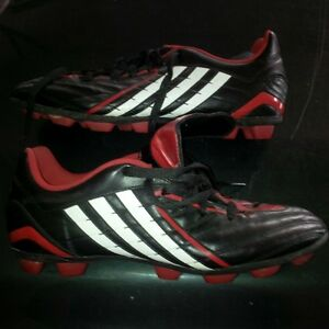 Size 9 Adidas Predator 753001 Soccer Shoes Kitchener / Waterloo Kitchener Area image 1