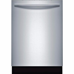 Brand new in the box. Kenmore by Bosch Dishwasher.
