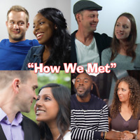 Looking for couples to tell their story of how they met