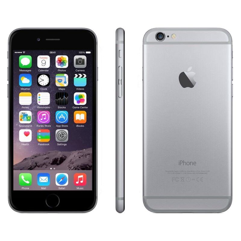Apple iPhone 6 Plus 16GB 64GB 128GB Factory Unlocked AT&T Verizon T-Mobile