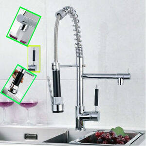 Kitchen Faucets/Shower Heads