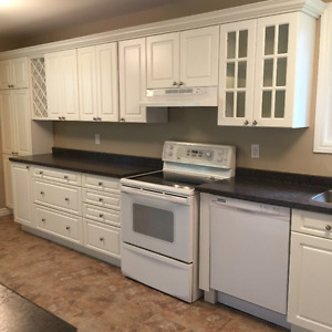 5 Bdrm House For Rent - South End - July 1st