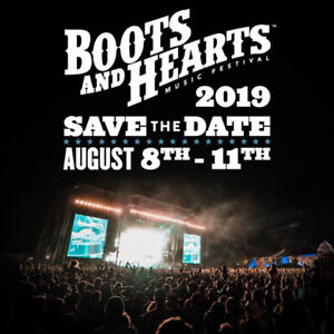BOOTS AND HEARTS - PREMIUM 50 AMP RV SITE