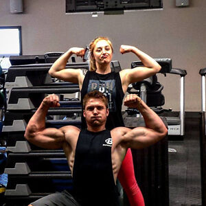 Certified Personal Training - Student and Group Rates Available