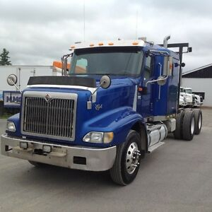 2007 INTERNATIONAL 9400 HEAVY SPEC