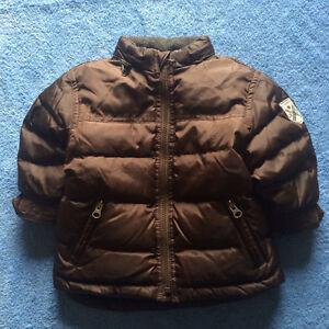Brown - Gap Jacket 12-18M